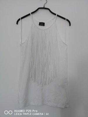 Basic Oberteil Top Zara