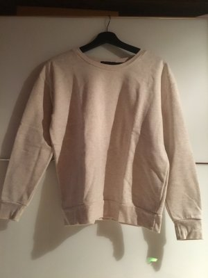 Atmosphere Sweater Twin Set cream-oatmeal