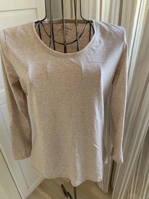 Janina Crewneck Sweater cream-beige