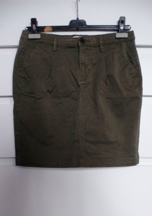 Orsay Cargo Skirt multicolored cotton