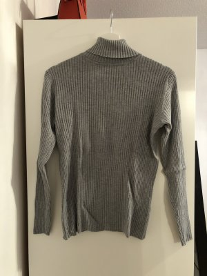 C&A Yessica Pull-over à col roulé gris