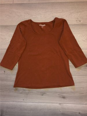 Colours of the World Basic Shirt multicolored