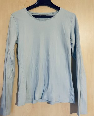 Street One Koszulka basic błękitny