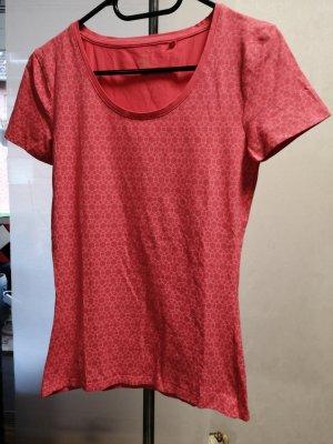 C&A Basics T-Shirt magenta