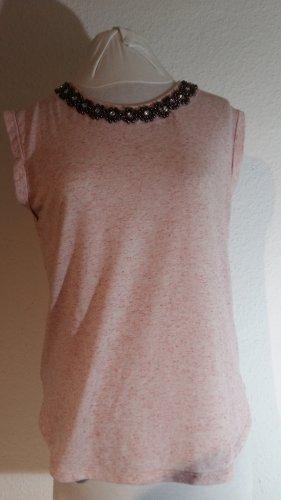Basic Shirt Atmosphee Gr. 38 rosa
