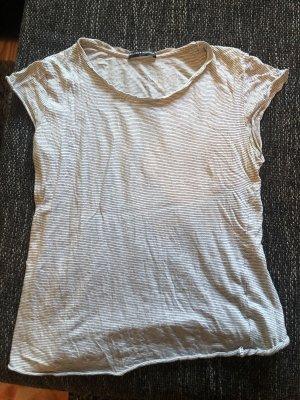 Basic shirt gestreift Brandy Melville