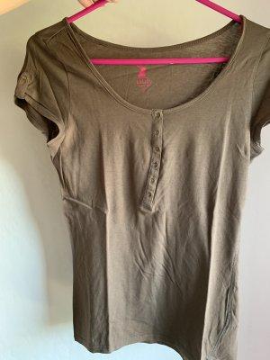 Basic Shirt Gr. S