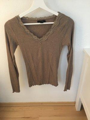 Basic Shirt langarm