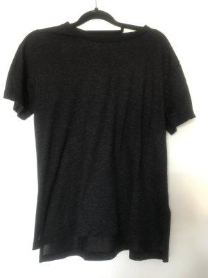 Basic-Shirt mit Rundhalsaussschnitt