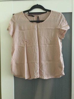 Basic Shirt rosa