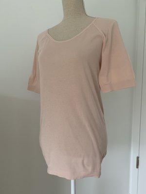 Schiesser Basic Shirt nude cotton