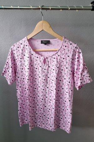 Adler T-shirt roze-roze