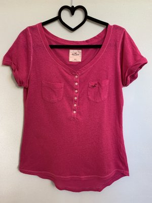 Basic Shirt von Hollister