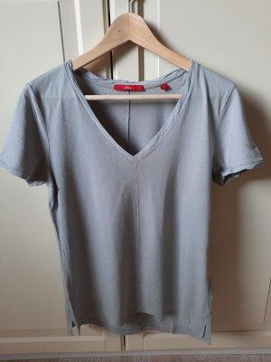 Basic-Shirt von S. Oliver