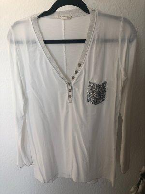 Basic Shirt von Tredy Größe 38