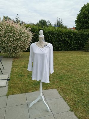 Basic Shirt weiß