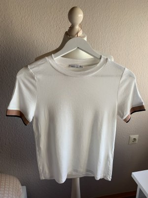 Basic-Shirt ZARA