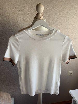 Basic-Shirt ZARA