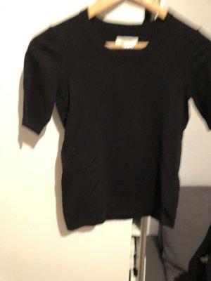 Zalando Camicia maglia nero