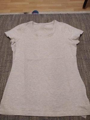 Basic T-Shirt Damen Größe 40