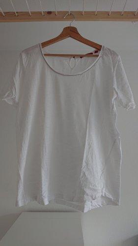s.Oliver T-shirt blanc