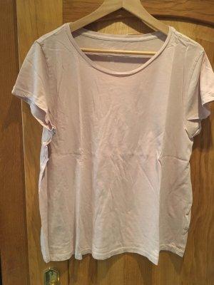 Basic T-Shirt h&m altrosa Gr. XL