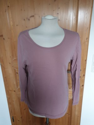 Aniston T-shirt roze