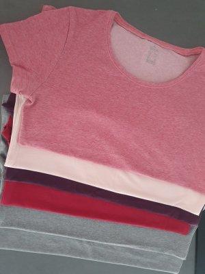 Decathlon T-shirt rosa