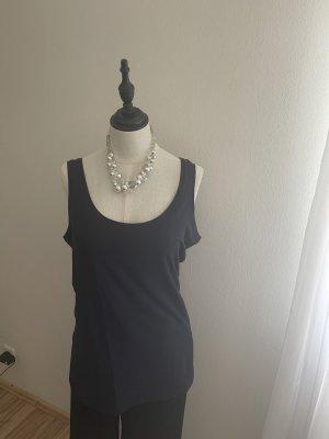 Orsay Basic topje donkerblauw