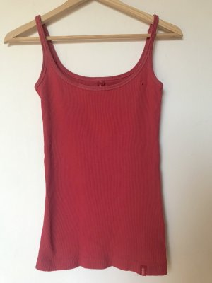 Basic Top ESPRIT rot/pink