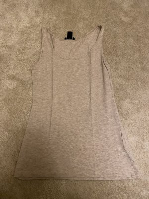 Basic Top H&M nude