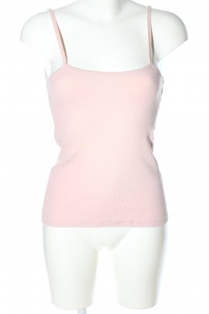 Iris & Lilly Basic Top pink casual look