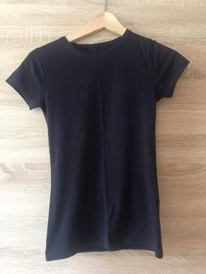 Atmosphere T-shirt ciemnoniebieski