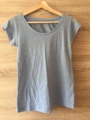 Primark T-shirt azzurro