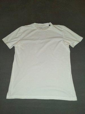 Basicshirt weiß