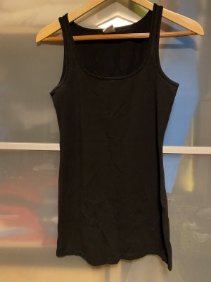 Vero Moda Basic topje zwart