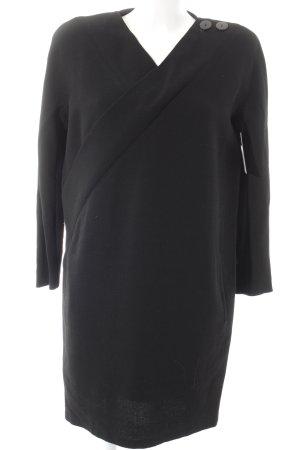 Basile Sheath Dress black elegant