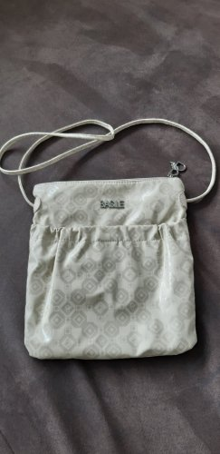 Basile Crossbody bag multicolored mixture fibre