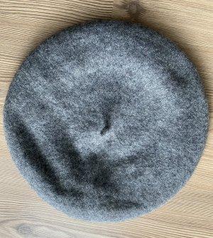 H&M Béret gris