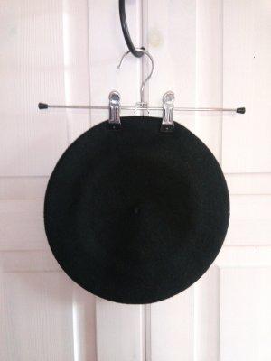 Boina negro