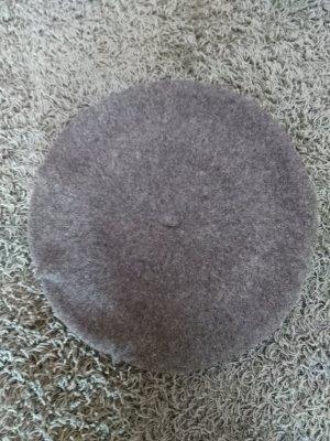 Baskenmütze von Woolmark