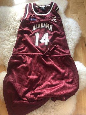 Basketball Jersey Kleid