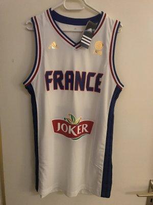 Basketball-Trikot Frankreich