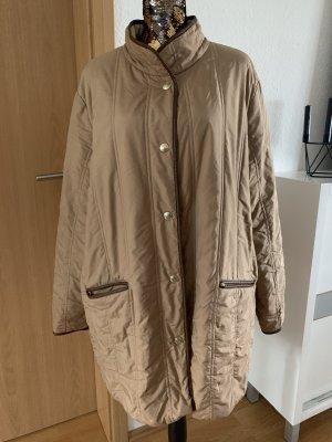 Basler Down Jacket beige-light brown