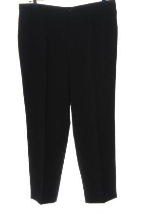 Basler Suit Trouser black casual look