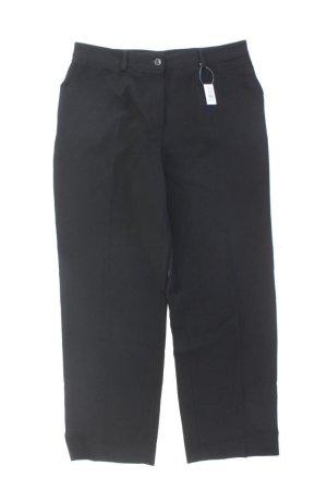 Basler Pantalone da abito nero Poliestere