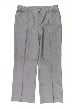 Basler Pantalone da abito multicolore Lana