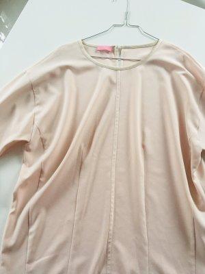 Basler Camicetta a maniche corte rosa pallido