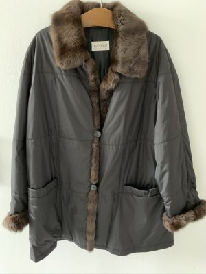 Basler Pelt Jacket black