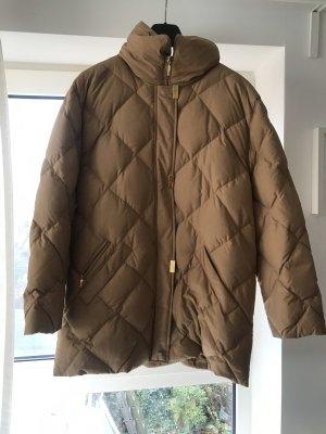 Basler Manteau en duvet multicolore